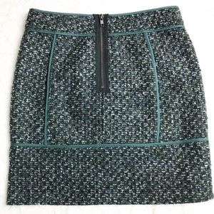 J. Crew Skirts - J. Crew Tweed Skirt